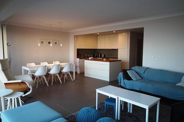 Belgique : vakantiewoning- Appartement voor0€ - (2590850)