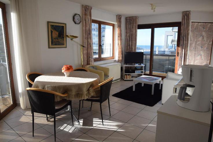 Belgique : locationde vacances -Appartement au prixde 0€ -(2596478)