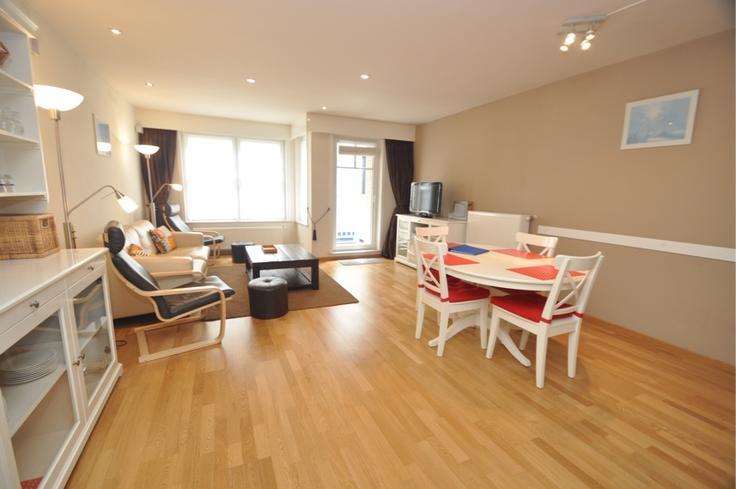 Belgique : locationde vacances -Appartement au prixde 0€ -(2620778)