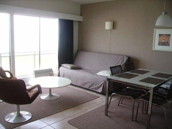 Belgique : vakantiewoning- Flat/Studio voor0€ - (2621014)