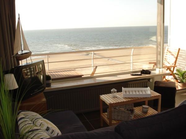 Belgique : locationde vacances -Appartement au prixde 0€ -(2634597)