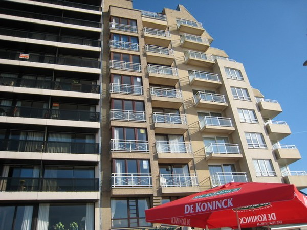 Belgique : vakantiewoning- Appartement voor0€ - (2641923)