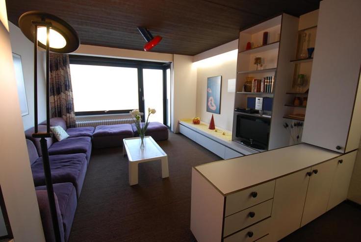 Belgique : locationde vacances -Appartement au prixde 0€ -(2642191)