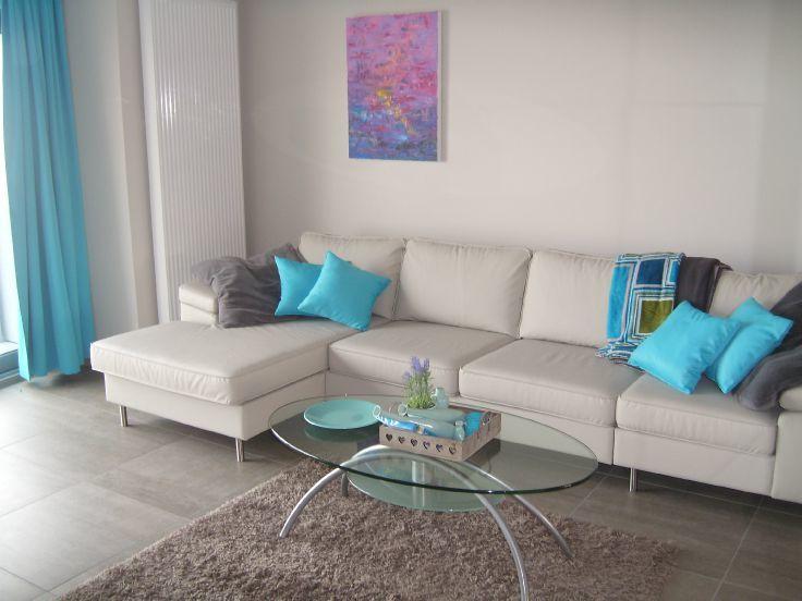 Belgique : vakantiewoning- Appartement voor0€ - (2661253)