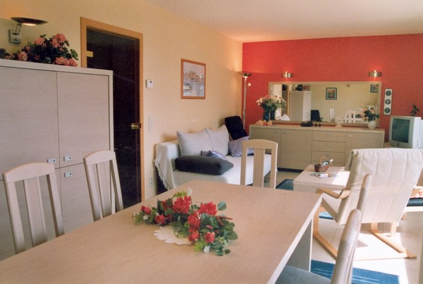 Belgique : locationde vacances -Appartement au prixde 0€ -(2670775)
