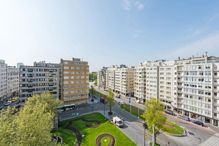 Belgique : locationde vacances -Appartement au prixde 0€ -(2698818)