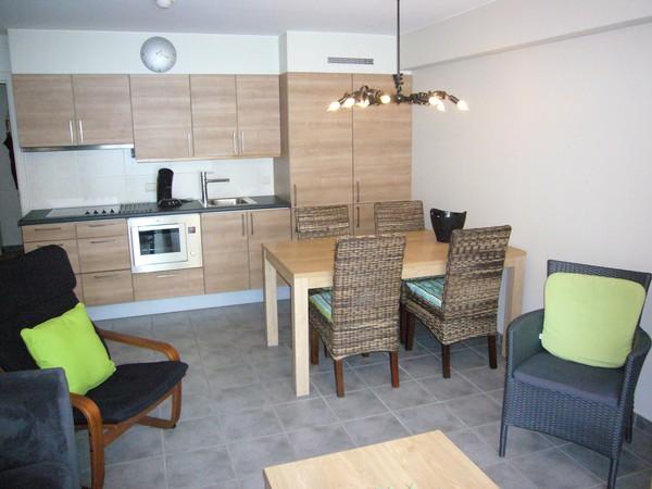 Belgique : vakantiewoning- Appartement voor0€ - (2698925)