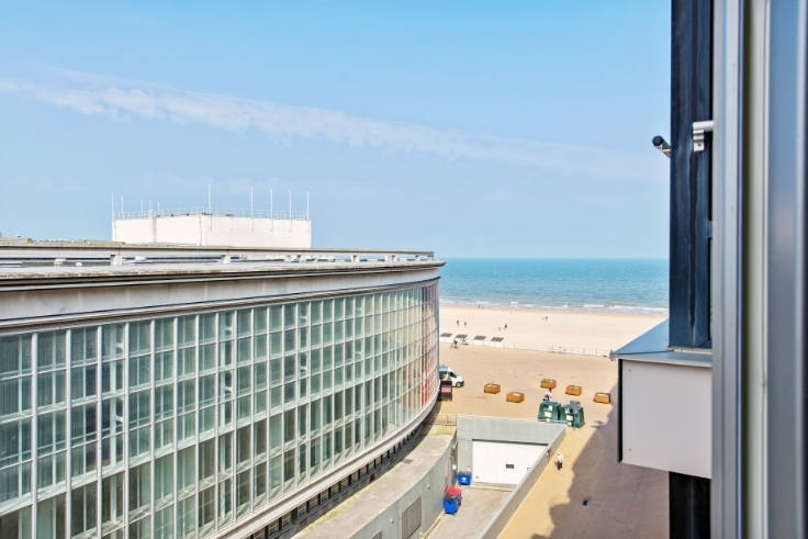 Belgique : locationde vacances -Appartement au prixde 0€ -(2699195)