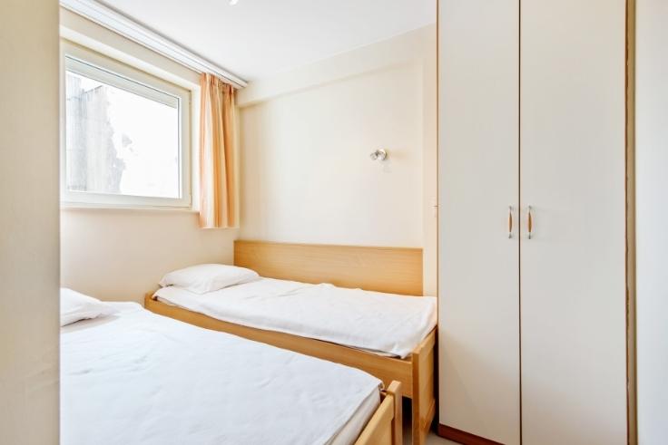 Belgique : vakantiewoning- Appartement voor0€ - (2699195)