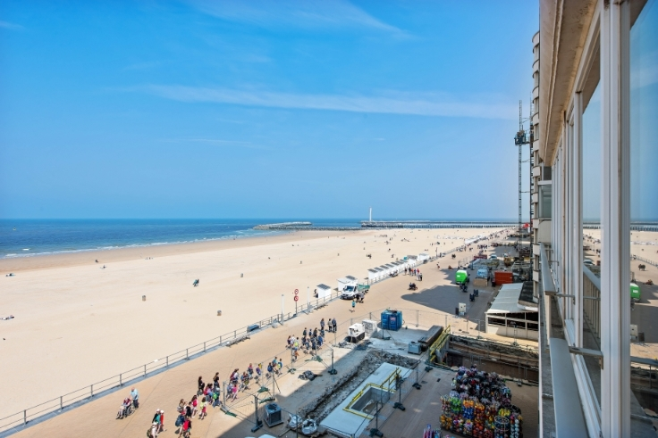 Belgique : locationde vacances -Appartement au prixde 0€ -(2699418)