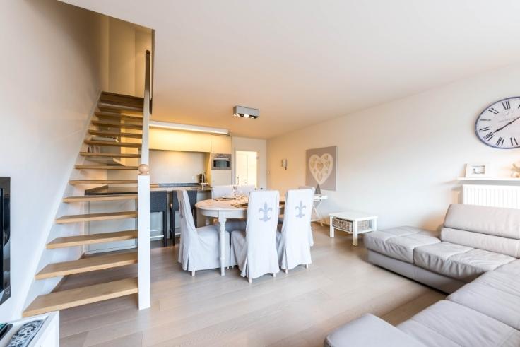 Belgique : vakantiewoning- Appartement voor0€ - (2717796)