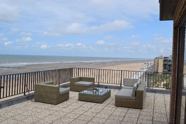 Belgique : vakantiewoning- Flat/Studio voor0€ - (2720080)