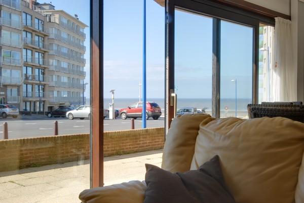 Belgique : vakantiewoning- Appartement voor0€ - (2722652)