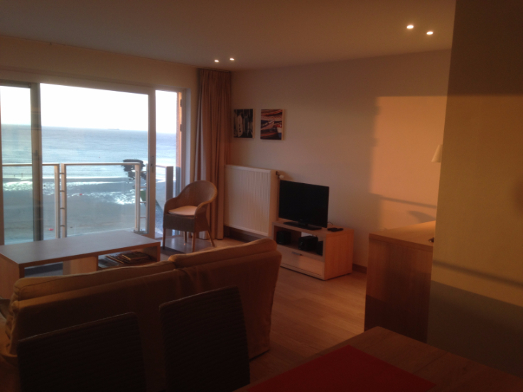 Belgique : locationde vacances -Appartement au prixde 0€ -(2724174)