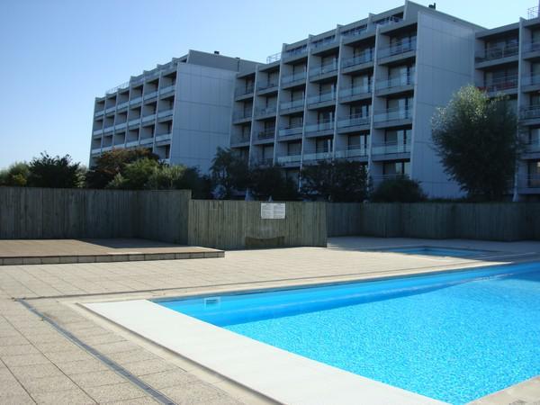 Belgique : locationde vacances -Appartement au prixde 0€ -(2739187)
