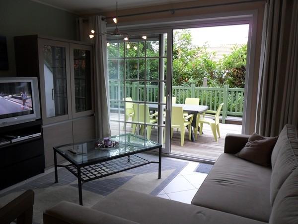 Belgique : locationde vacances -Appartement au prixde 0€ -(2785672)