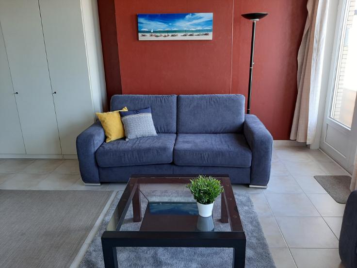 Belgique : vakantiewoning- Flat/Studio voor0€ - (2826577)