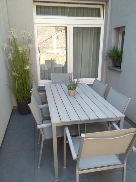 Belgique : vakantiewoning- Appartement voor0€ - (2839292)