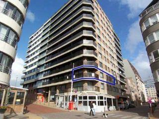 Belgique : vakantiewoning- Appartement voor0€ - (2859169)