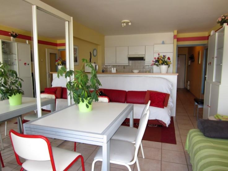 Belgique : locationde vacances -Appartement au prixde 0€ -(2908511)