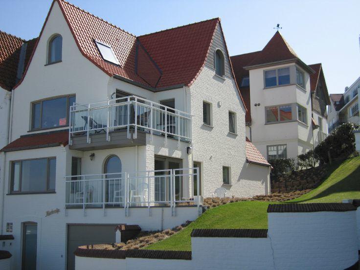 Belgique : locationde vacances -Duplex au prixde 0€ -(2960886)