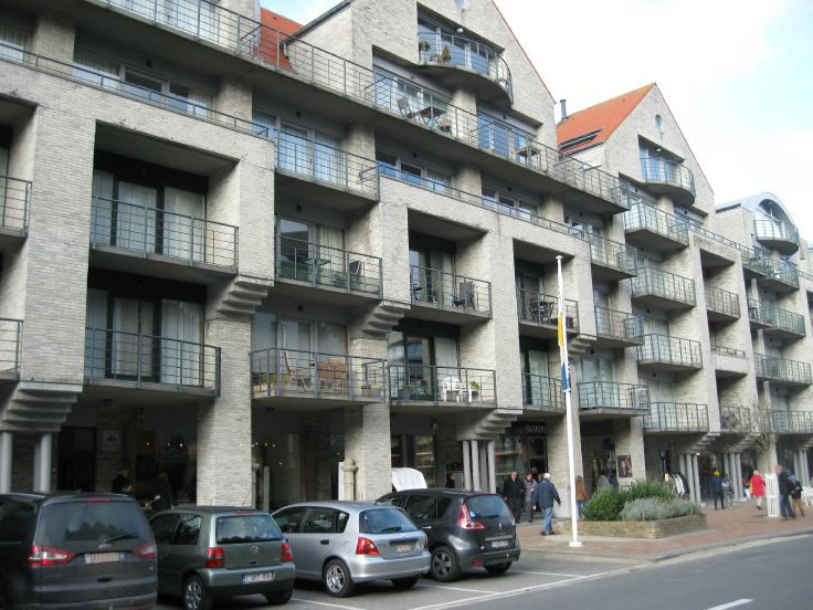 Belgique : locationde vacances -Appartement au prixde 0€ -(2960934)