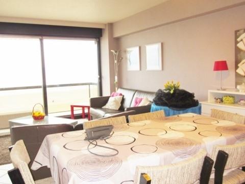 Belgique : locationde vacances -Appartement au prixde 0€ -(2981739)