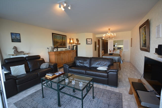 Belgique : locationde vacances -Appartement au prixde 0€ -(2983496)