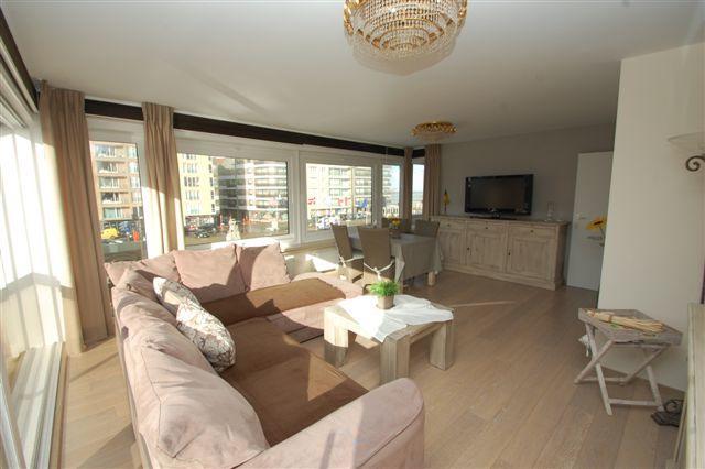 Belgique : locationde vacances -Appartement au prixde 0€ -(2993729)