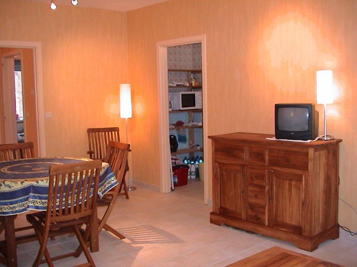 Belgique : locationde vacances -Appartement au prixde 0€ -(2999175)