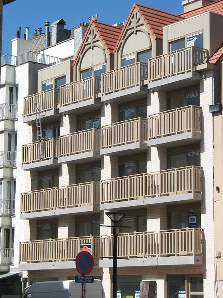 Belgique : locationde vacances -Appartement au prixde 0€ -(3031117)