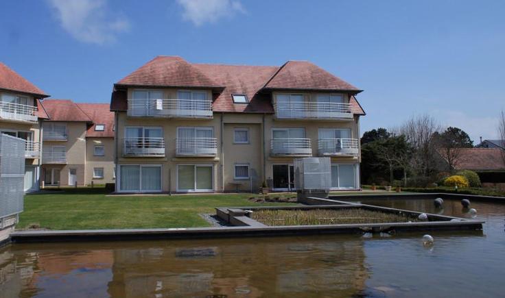 Belgique : vakantiewoning- Appartement voor0€ - (3065063)