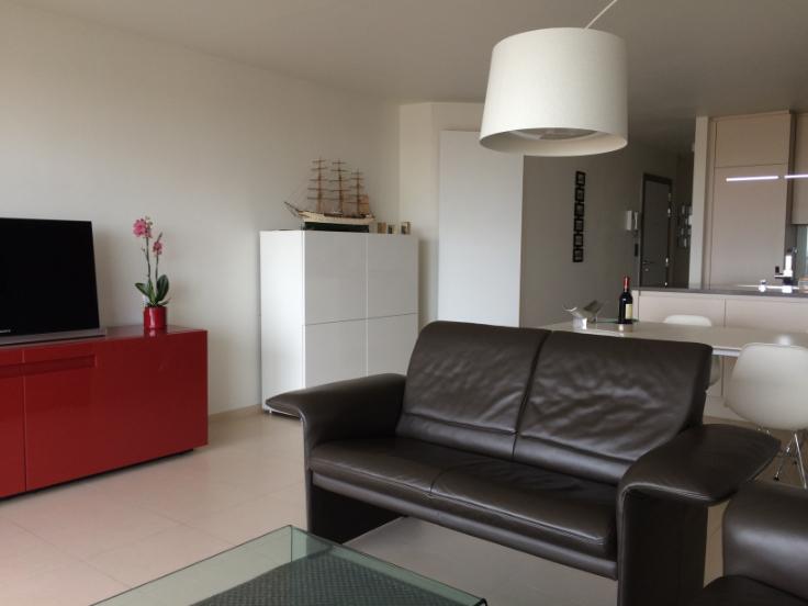 Belgique : locationde vacances -Appartement au prixde 0€ -(3066499)