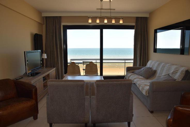 Belgique : vakantiewoning- Appartement voor0€ - (3067575)
