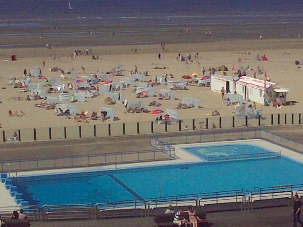 Belgique : locationde vacances -Appartement au prixde 0€ -(3082186)