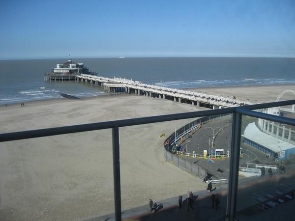Belgique : locationde vacances -Appartement au prixde 0€ -(3085980)