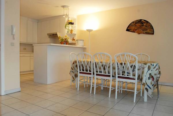 Belgique : vakantiewoning- Appartement voor0€ - (3087736)