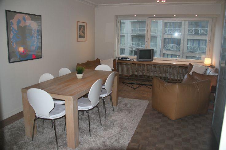 Belgique : vakantiewoning- Appartement voor0€ - (3134996)