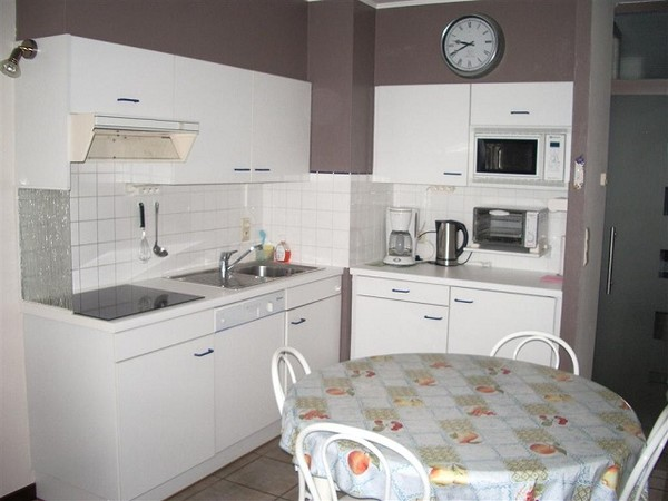 Belgique : vakantiewoning- Appartement voor0€ - (3203245)