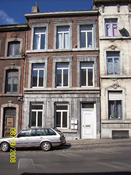 Flat/Studio te huurte Liège voor430 € -(3286304)