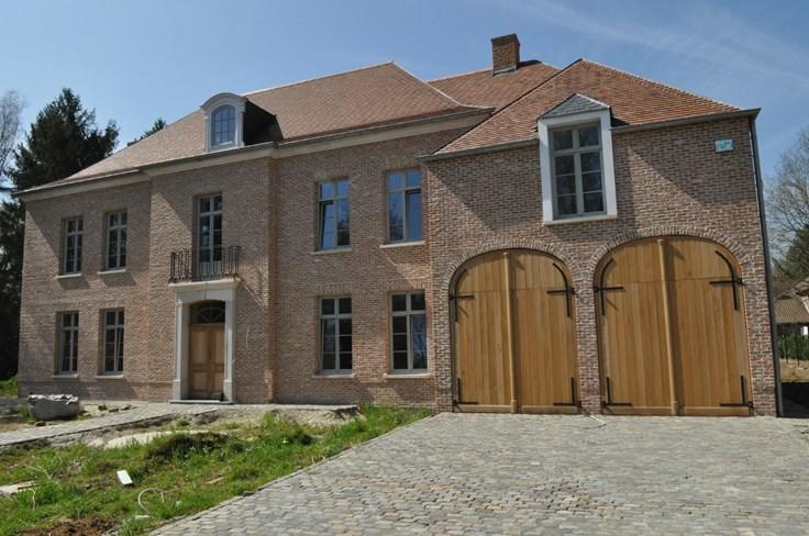 Villa de 4façades à vendreà 's-Gravenwezel auprix de 790.000€ - (3303247)