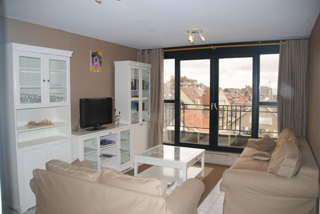 Belgique : locationde vacances -Appartement au prixde 0€ -(3373209)