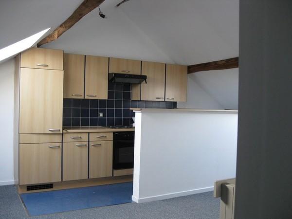 Appartement van 4gevels te huurte Lodelinsart voor450 € -(3406402)