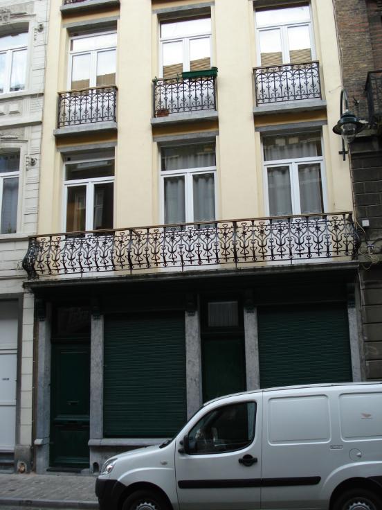 Appartement van 2gevels te huurte Bruxelles villevoor 650 €- (3436510)