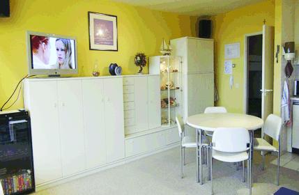 Belgique : locationde vacances -Flat/Studio au prixde 0€ -(3477136)