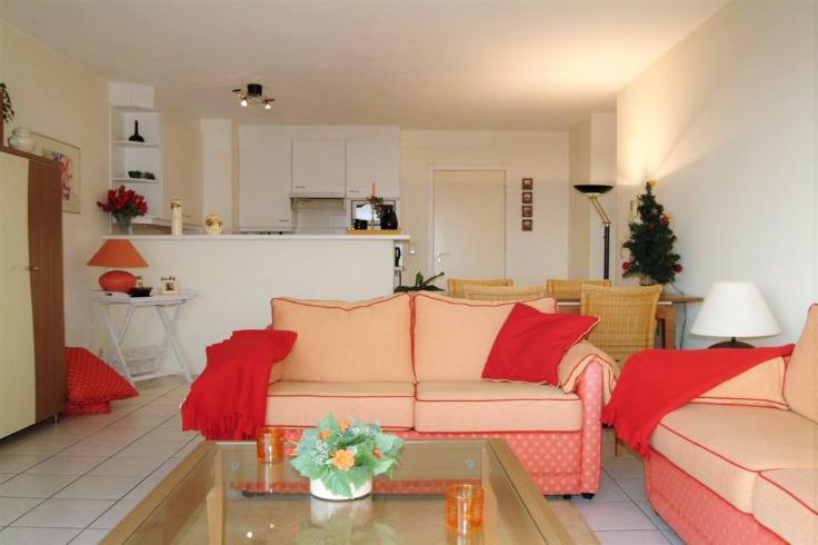Belgique : locationde vacances -Appartement au prixde 0€ -(3480254)