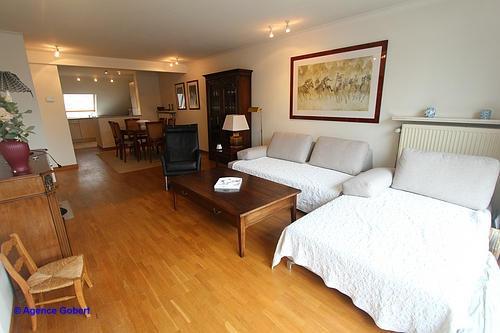 Belgique : locationde vacances -Appartement au prixde 0€ -(3481174)