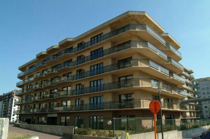Belgique : locationde vacances -Appartement au prixde 0€ -(3491223)