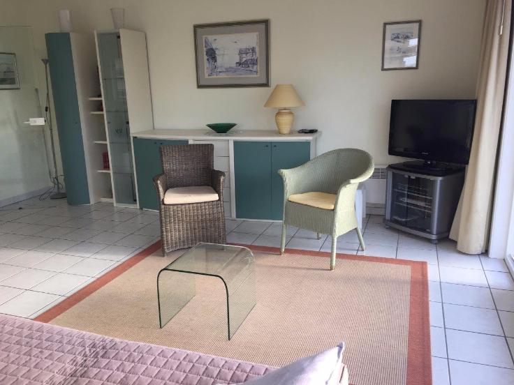 Belgique : locationde vacances -Appartement au prixde 0€ -(3491273)