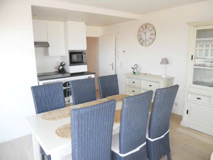 Belgique : locationde vacances -Appartement au prixde 0€ -(3491555)